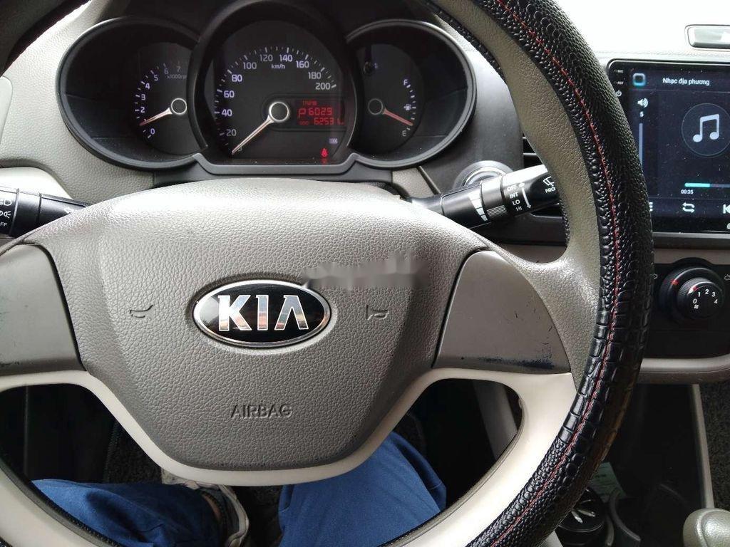 Cần bán Kia Morning năm sản xuất 2012, xe nhập còn mới, giá tốt (4)