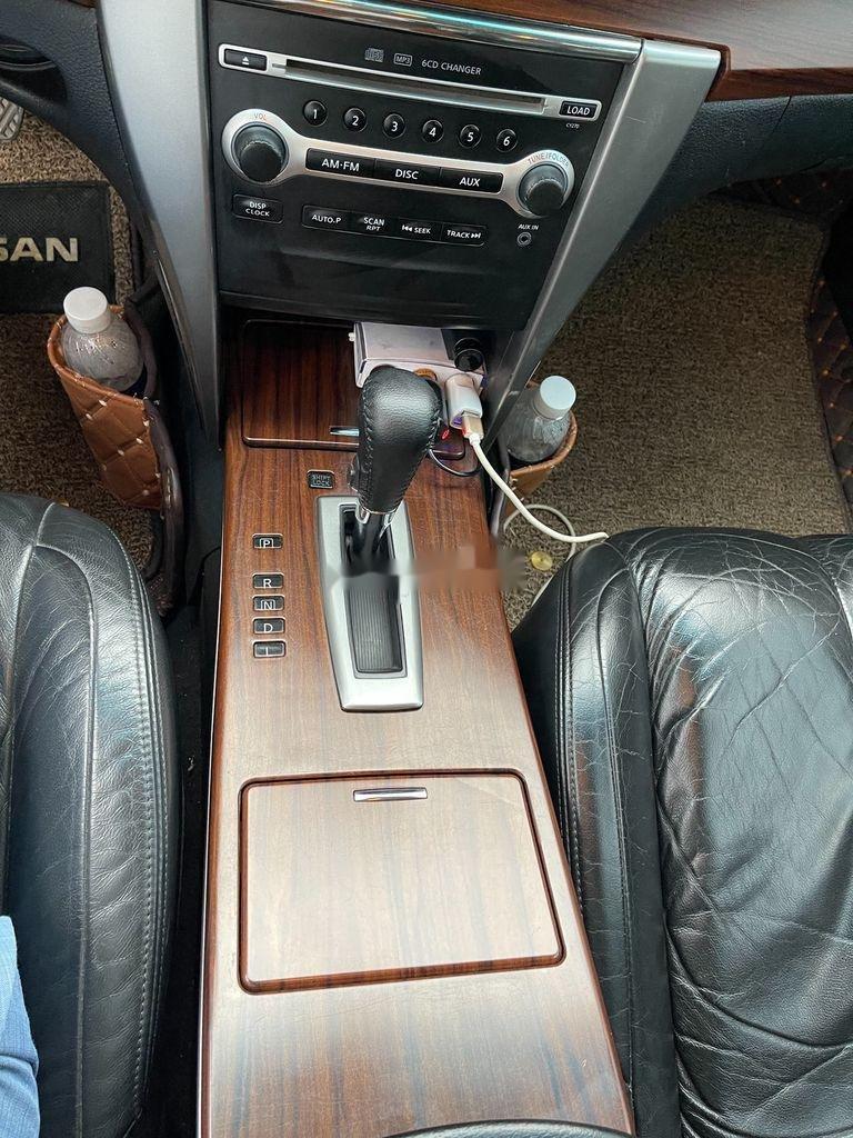 Cần bán Nissan Teana sản xuất năm 2010, nhập khẩu, 405 triệu (8)