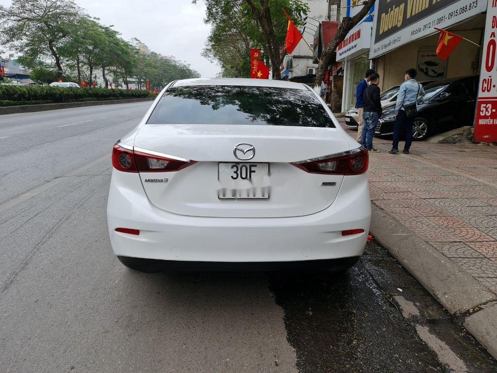 Bán ô tô Mazda 3 năm 2015 còn mới, giá chỉ 508 triệu (5)