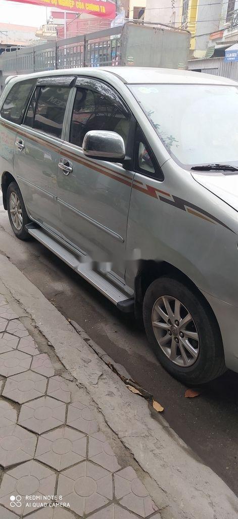 Cần bán xe Toyota Innova sản xuất 2007, nhập khẩu nguyên chiếc còn mới, 195tr (1)