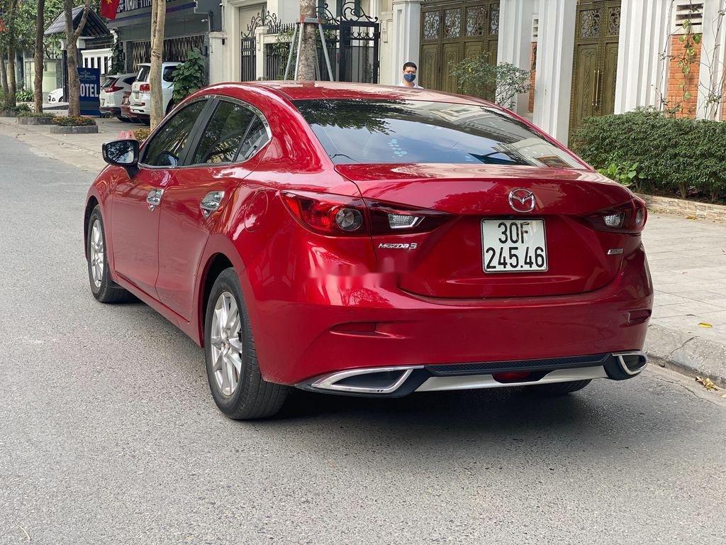 Cần bán Mazda 3 sản xuất năm 2016, 545 triệu (2)