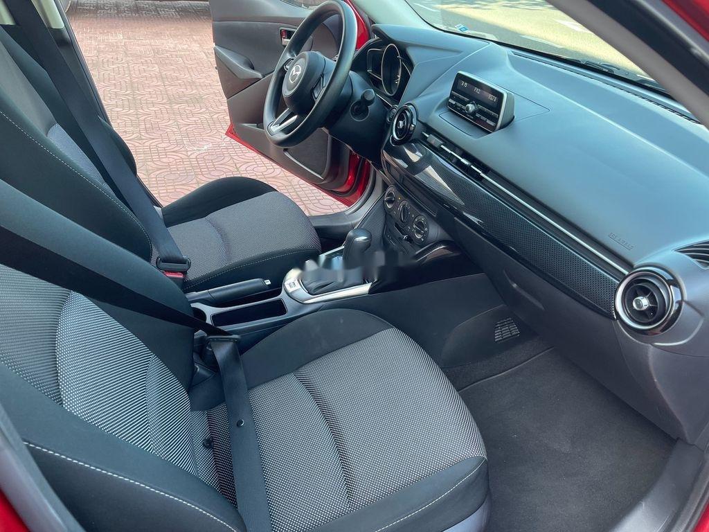 Cần bán lại xe Mazda 2 năm 2020, nhập khẩu còn mới, 479tr (12)