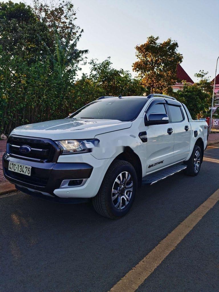 Cần bán Ford Ranger sản xuất 2016, nhập khẩu còn mới, giá chỉ 730 triệu (3)