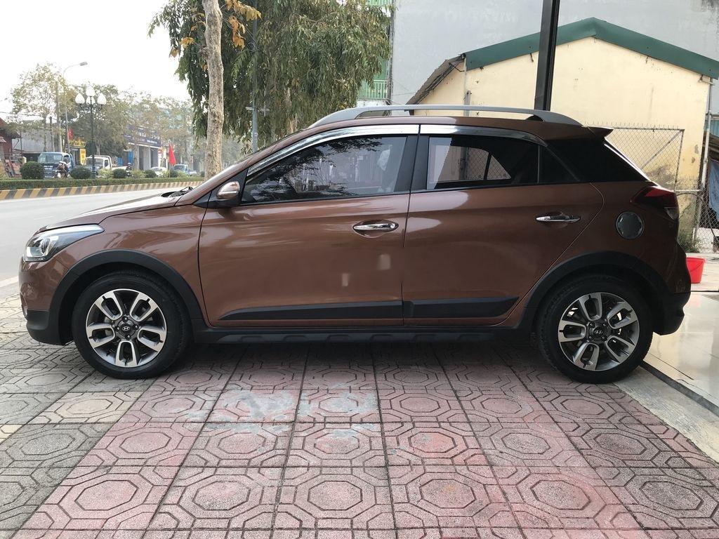 Bán ô tô Hyundai i20 Active sản xuất năm 2016, xe nhập còn mới (1)