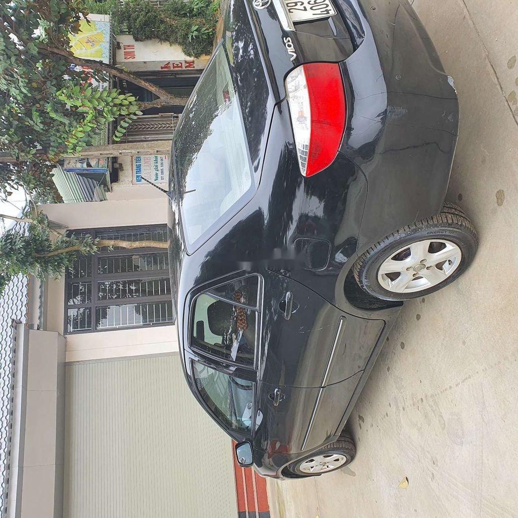 Bán xe Toyota Vios sản xuất năm 2006 còn mới, giá tốt (3)