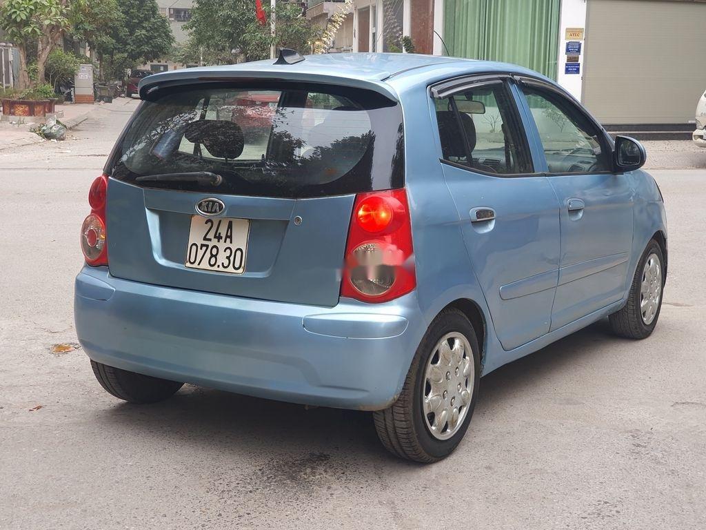 Cần bán xe Kia Morning sản xuất năm 2012, nhập khẩu nguyên chiếc còn mới giá cạnh tranh (6)