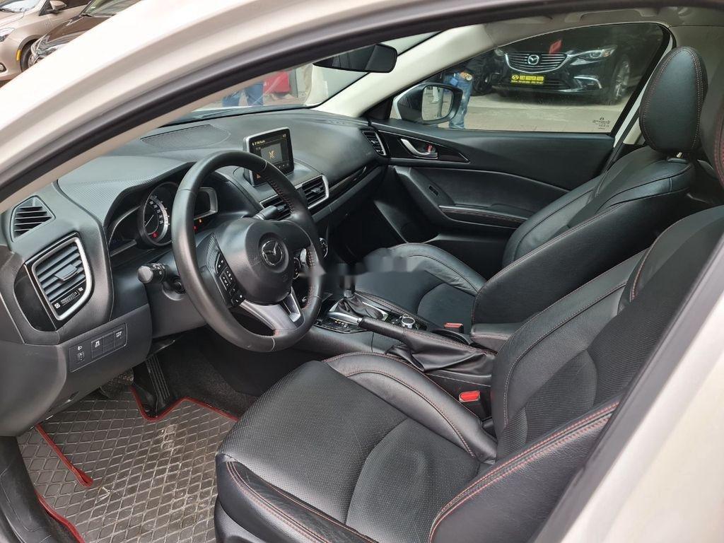 Bán ô tô Mazda 3 năm 2015 còn mới, giá chỉ 508 triệu (9)