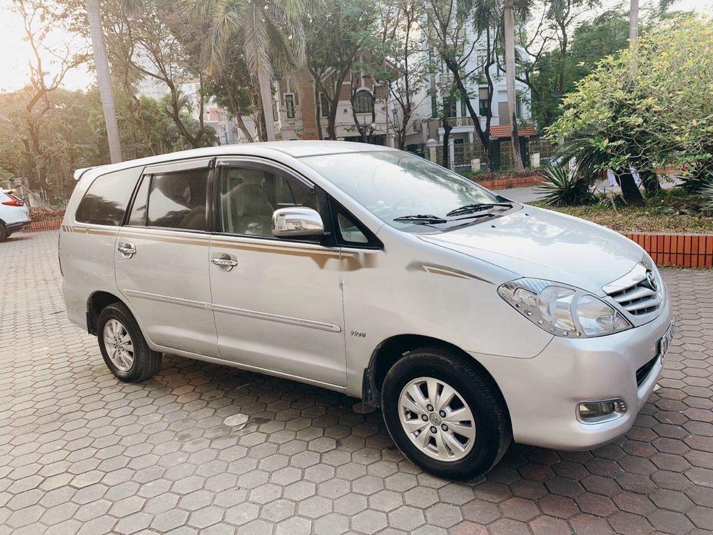 Bán Toyota Innova sản xuất 2008 còn mới, giá 288tr (4)