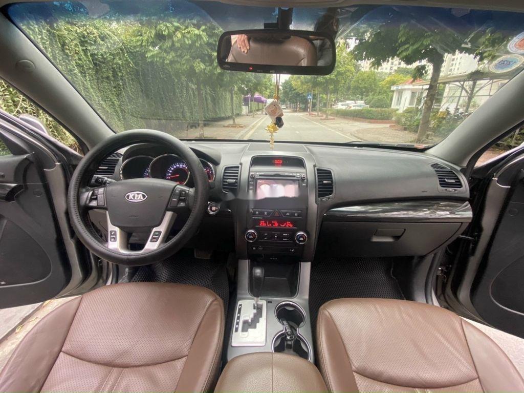 Bán ô tô Kia Sorento năm 2010, nhập khẩu còn mới (8)