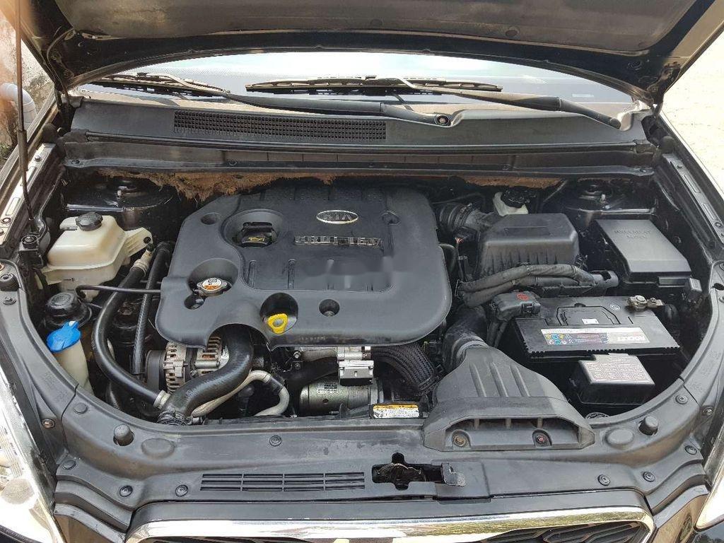 Cần bán gấp Kia Carens năm sản xuất 2008, nhập khẩu nguyên chiếc còn mới, giá chỉ 285 triệu (3)