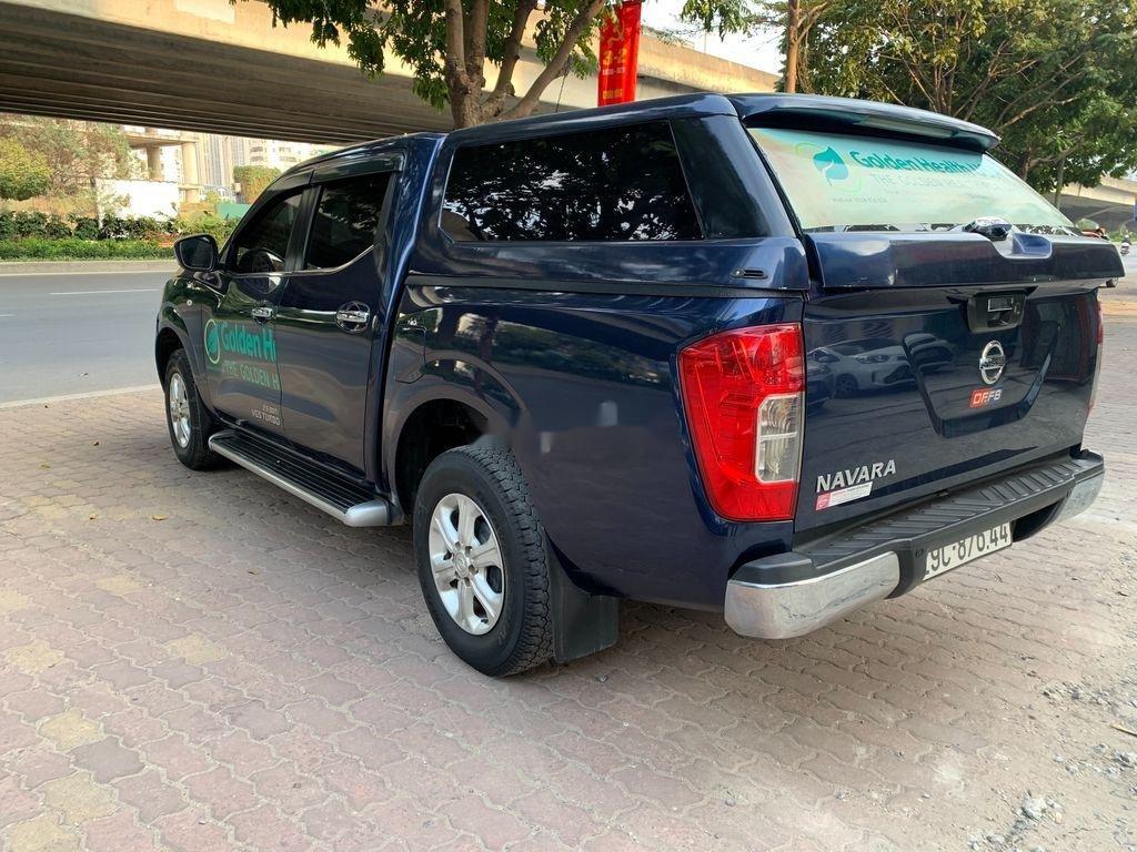 Cần bán xe Nissan Navara năm sản xuất 2018, nhập khẩu nguyên chiếc còn mới, giá 455tr (4)