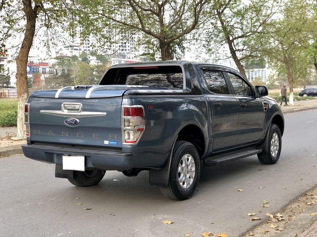 Cần bán xe Ford Ranger XLS 2.2L 4X2 AT sản xuất 2017, nhập khẩu (3)