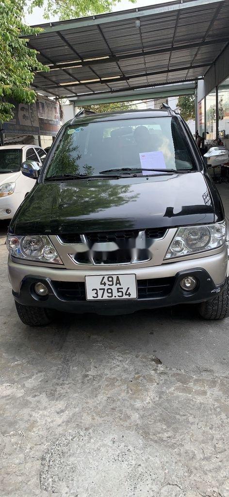 Cần bán lại xe Isuzu Hi lander sản xuất năm 2005, xe nhập còn mới (1)