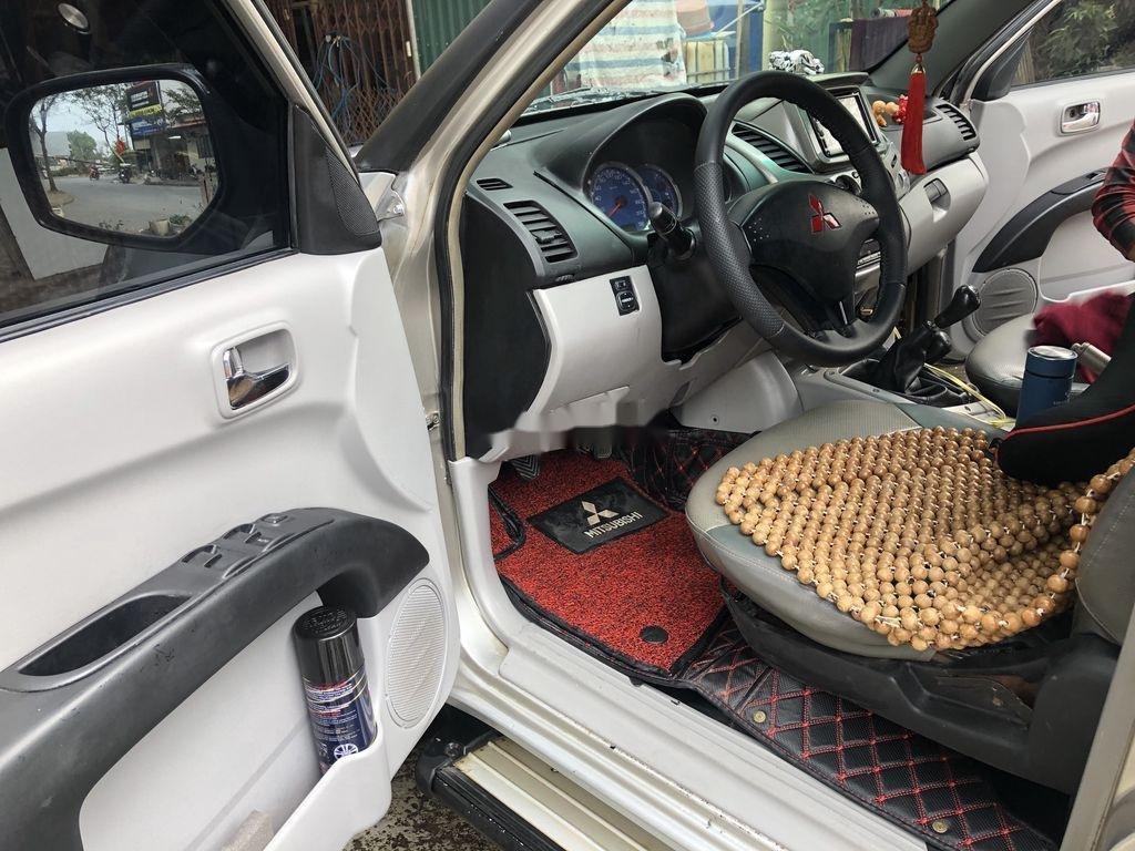 Bán xe Mitsubishi Triton năm 2007, nhập khẩu nguyên chiếc, 225 triệu (3)