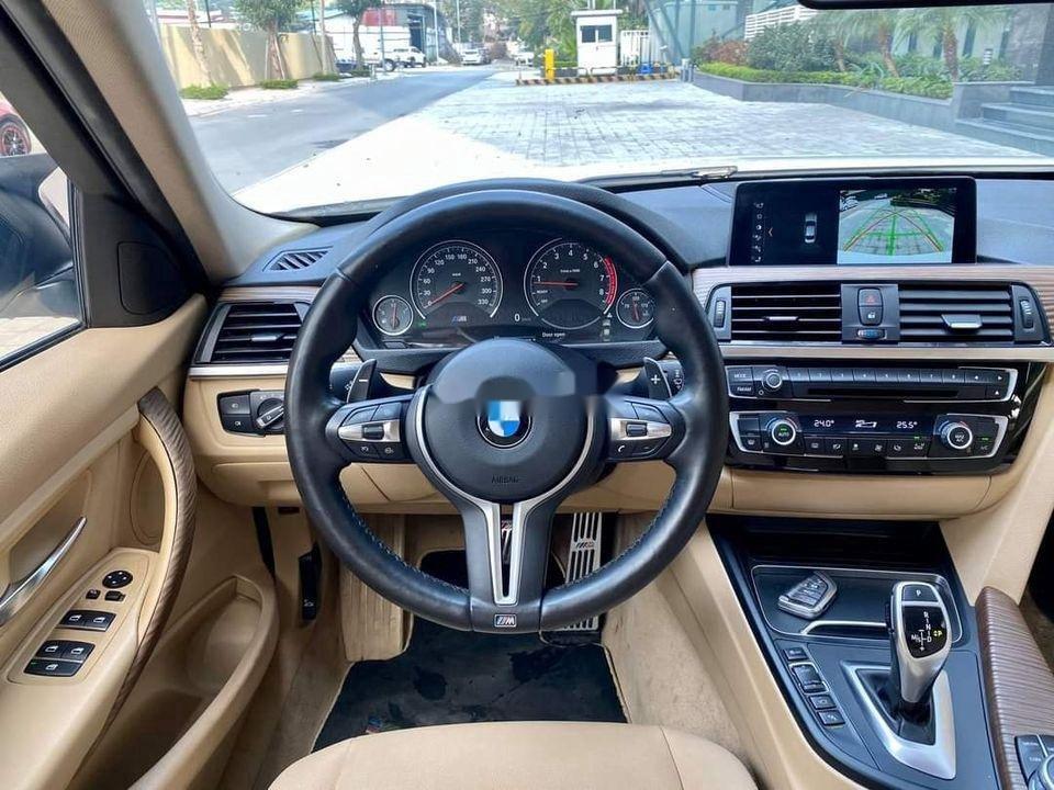 Bán ô tô BMW 3 Series sản xuất 2016 còn mới (7)