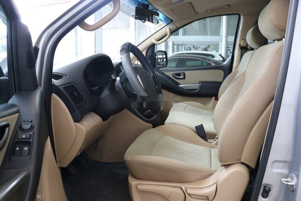 Cần bán xe Hyundai Grand Starex năm 2015, nhập khẩu nguyên chiếc còn mới, giá 636tr (6)