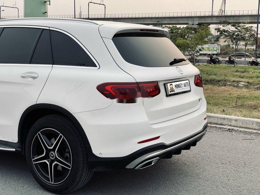 Bán Mercedes GLC-Class sản xuất 2020 còn mới (5)