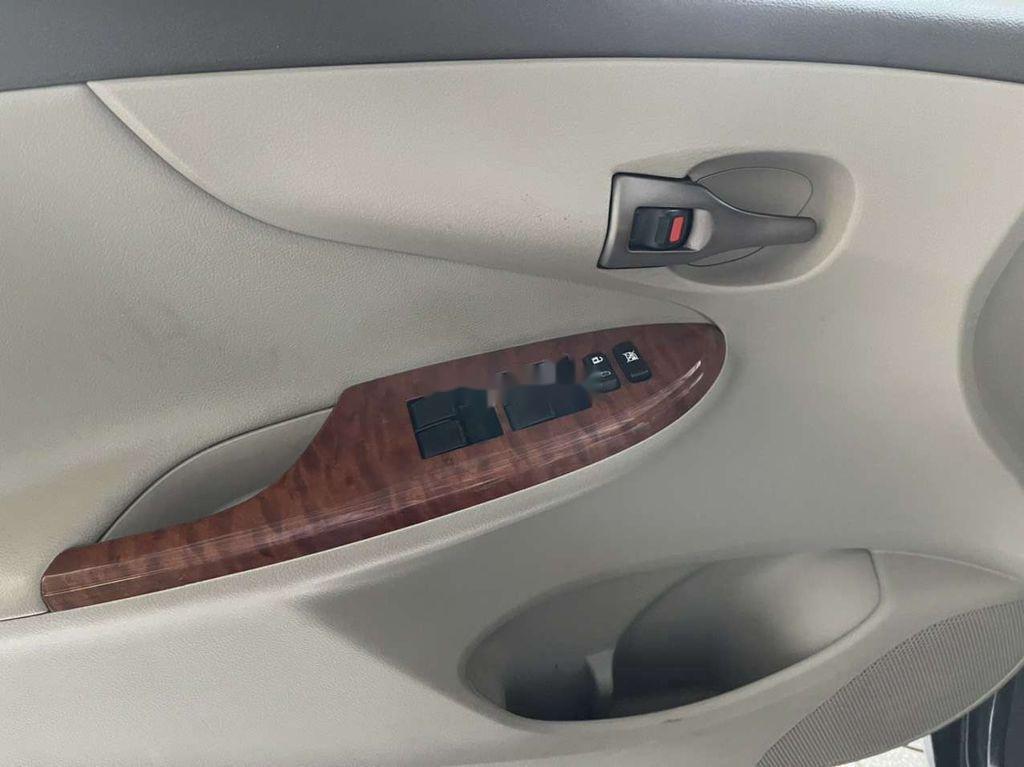 Xe Toyota Corolla Altis sản xuất 2008 còn mới, 375 triệu (10)