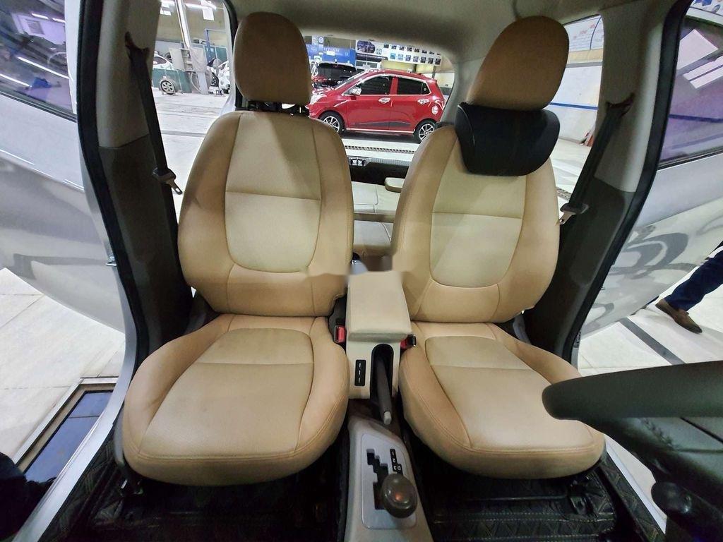 Bán xe Kia Morning năm sản xuất 2012, xe nhập (5)