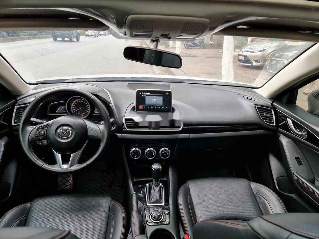 Bán ô tô Mazda 3 năm 2015 còn mới, giá chỉ 508 triệu (6)
