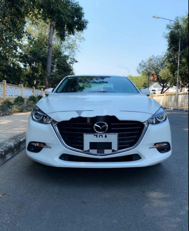 Bán Mazda 3 sản xuất năm 2017 còn mới (2)