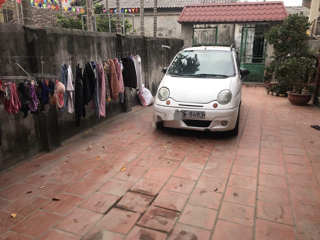 Bán Daewoo Matiz năm sản xuất 2007 còn mới (2)