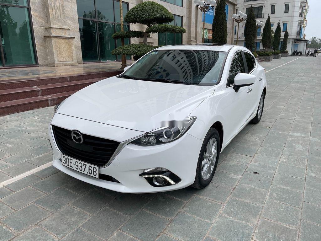 Bán Mazda 3 sản xuất năm 2015 còn mới (2)