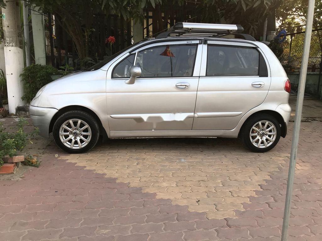 Bán Daewoo Matiz năm sản xuất 2001, giá 77tr (1)