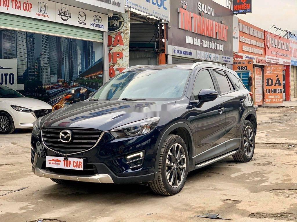 Bán xe Mazda CX 5 năm 2017 còn mới (7)