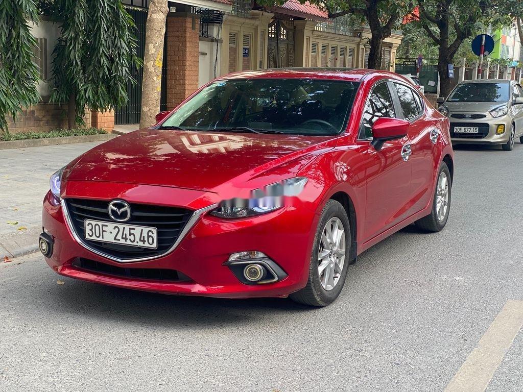 Cần bán Mazda 3 sản xuất năm 2016, 545 triệu (3)