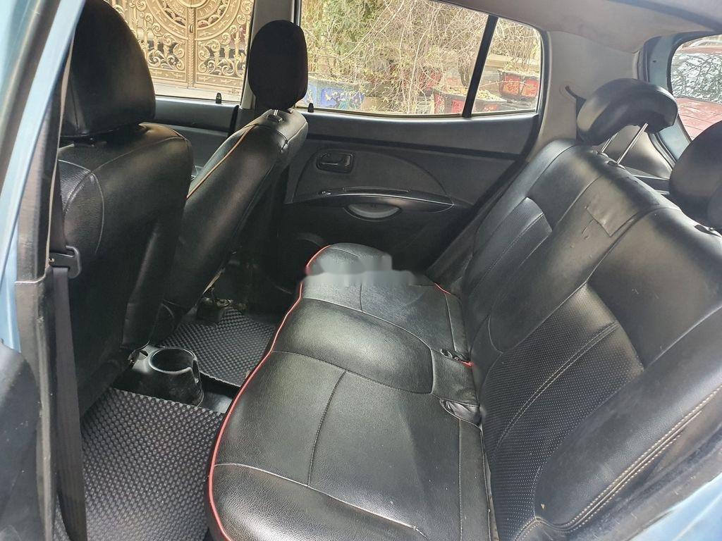 Cần bán xe Kia Morning sản xuất năm 2012, nhập khẩu nguyên chiếc còn mới giá cạnh tranh (11)