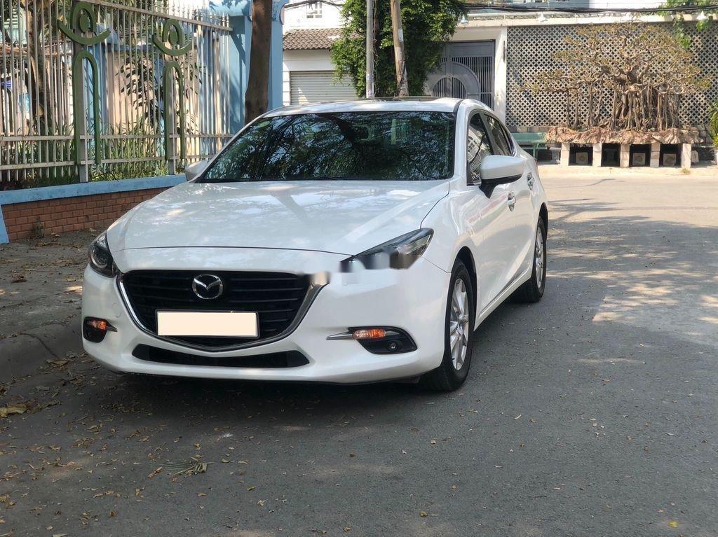 Bán Mazda 3 năm sản xuất 2018 còn mới (2)