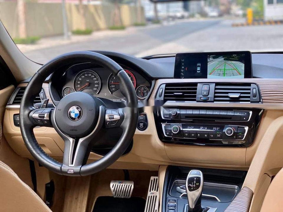 Bán ô tô BMW 3 Series sản xuất 2016 còn mới (5)