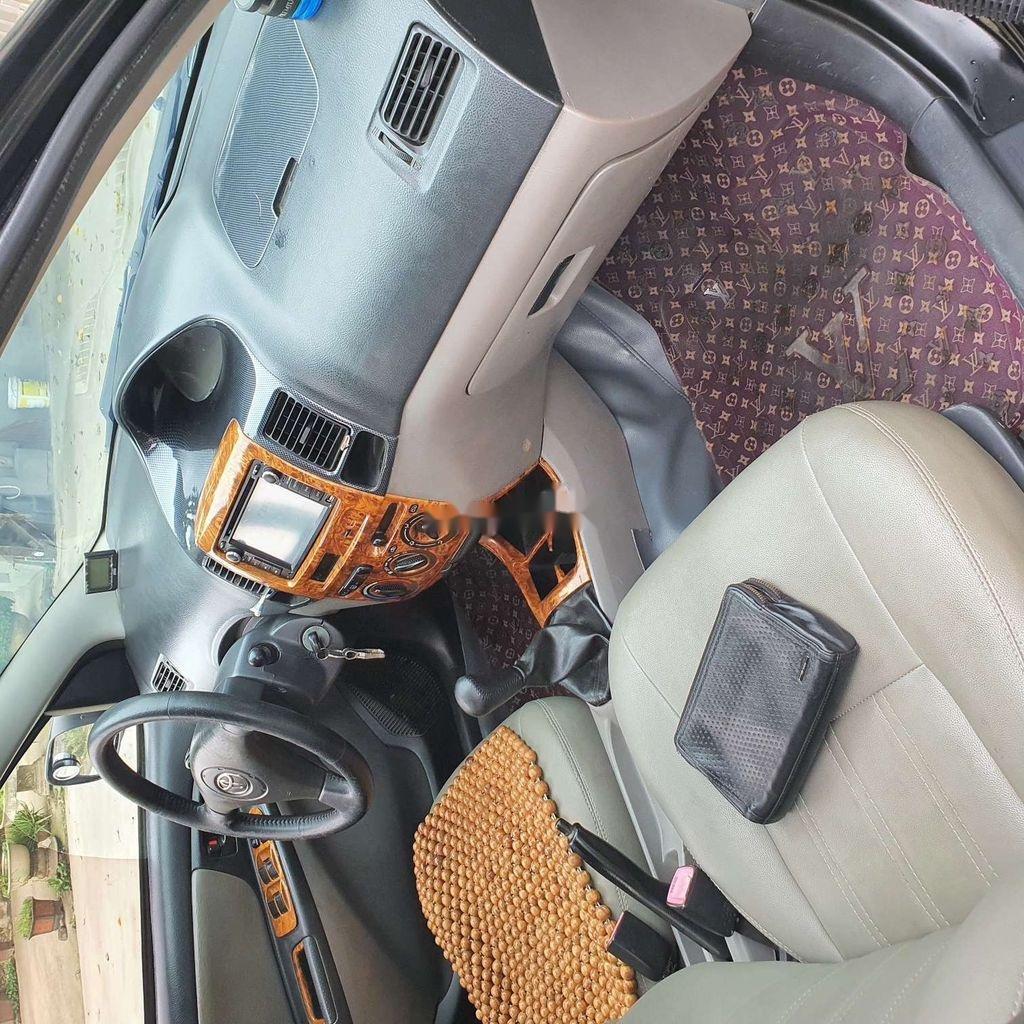 Bán xe Toyota Vios sản xuất năm 2006 còn mới, giá tốt (7)