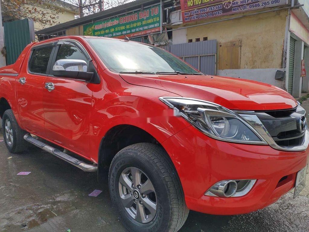 Cần bán lại xe Mazda BT 50 sản xuất năm 2016, nhập khẩu nguyên chiếc còn mới (5)
