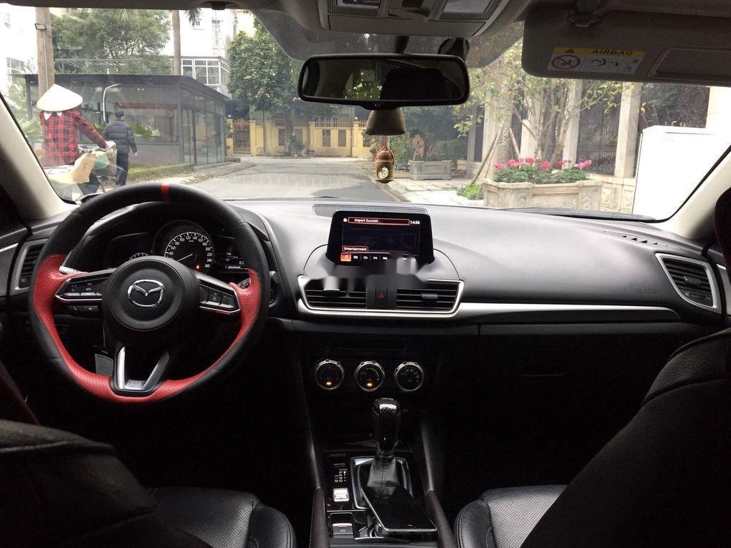 Bán Mazda 3 sản xuất 2018 còn mới, giá tốt (2)
