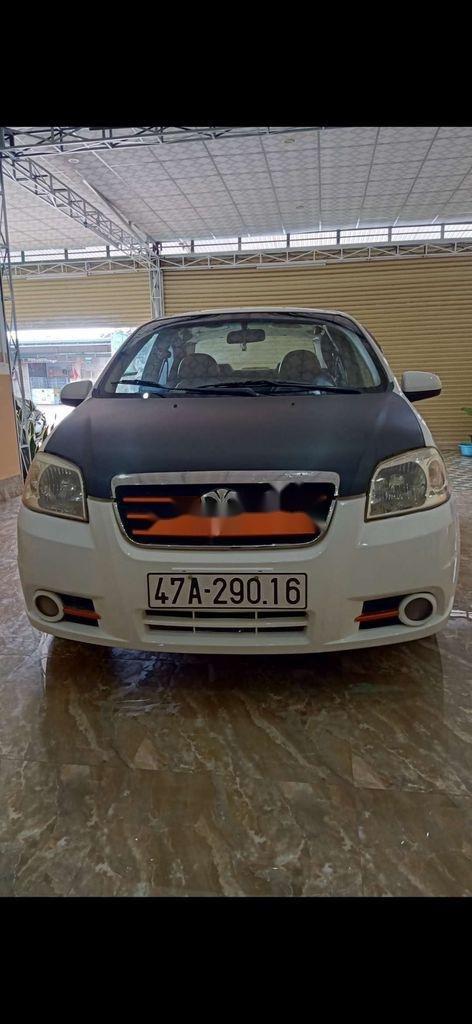 Xe Daewoo Lacetti năm 2010 còn mới (1)