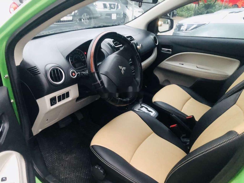 Cần bán Mitsubishi Mirage năm 2013, xe nhập còn mới, giá tốt (5)