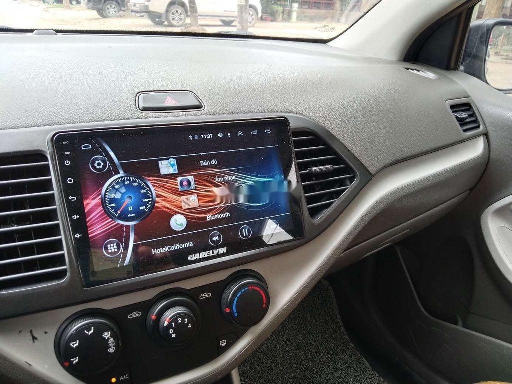 Cần bán Kia Morning năm sản xuất 2012, xe nhập còn mới, giá tốt (5)