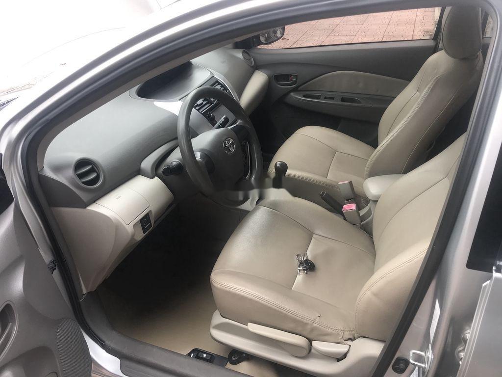 Bán Toyota Vios năm sản xuất 2010 còn mới (7)