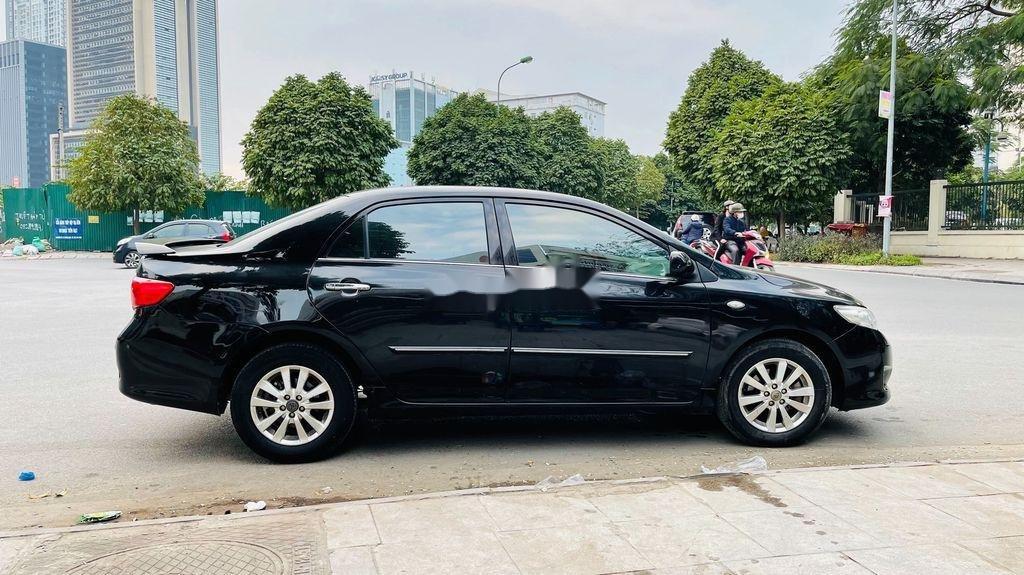 Bán Toyota Corolla Altis 1.8AT năm sản xuất 2009, nhập khẩu nguyên chiếc, giá chỉ 385 triệu (3)
