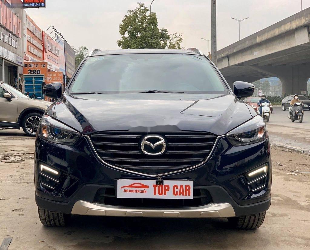Bán xe Mazda CX 5 năm 2017 còn mới (1)