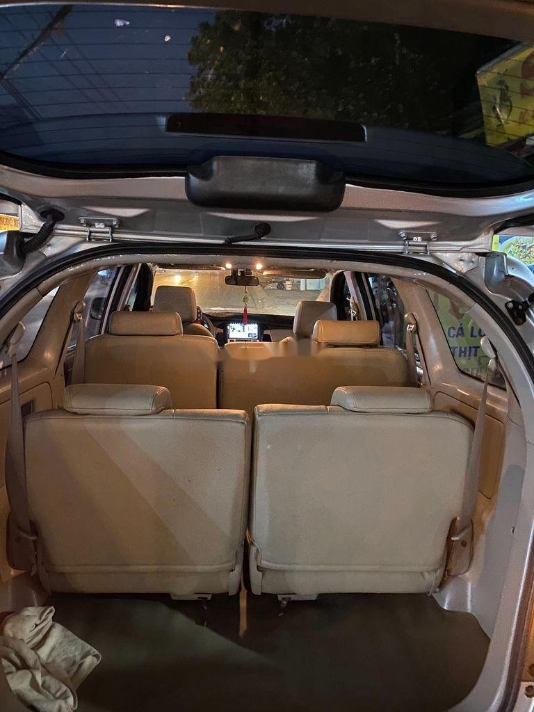 Cần bán gấp Toyota Innova sản xuất 2010 còn mới, 278 triệu (7)