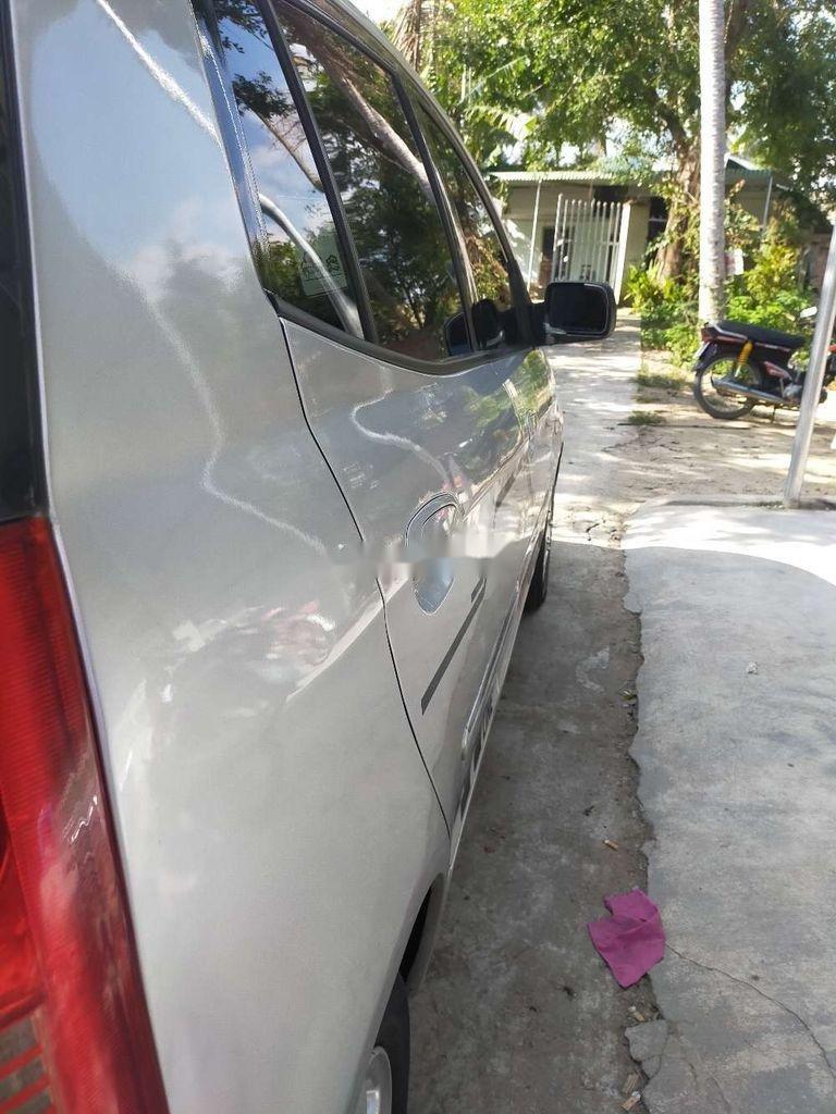Bán ô tô Kia Morning năm sản xuất 2007, xe nhập còn mới (2)