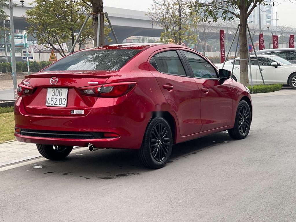 Xe Mazda 2 năm sản xuất 2020 còn mới (6)
