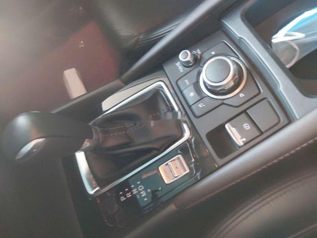 Bán Mazda 3 đời 2017, màu trắng chính chủ  (5)
