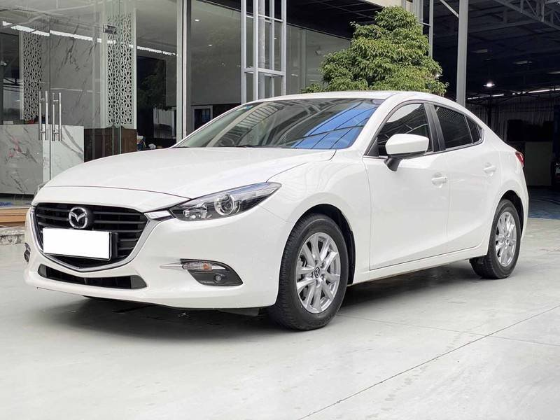 Bán Mazda 3 năm 2019 còn mới (3)