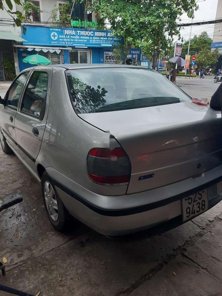 Bán ô tô Fiat Siena sản xuất năm 2001, nhập khẩu nguyên chiếc giá cạnh tranh (2)