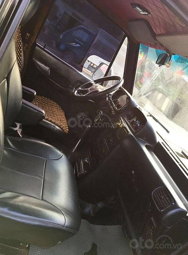 Cần bán gấp Hyundai Galloper đời 2003, màu đen, xe nhập (4)