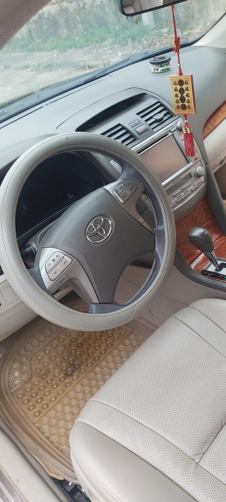Toyota Camry 2008 nguyên bản cần bán (5)